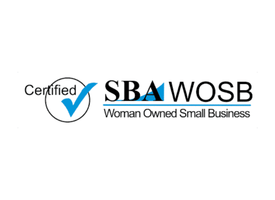 Women Owned Small Business